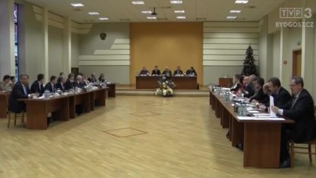 Budżet Włocławka przyjęty, z poprawkami opozycji