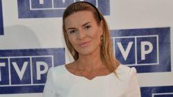Hanna Lis (fot. TVP)