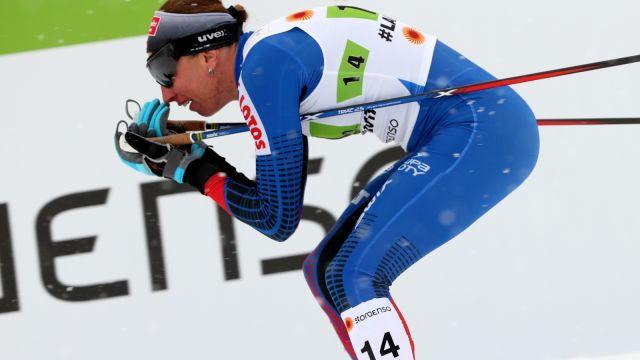 MŚ: Polki dziewiąte w finale sprintu drużynowego