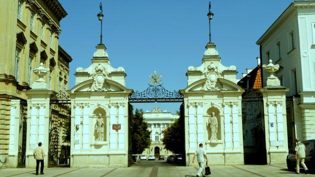 Zmiany przygotowane przez resort Jarosława Gowina to pierwsze tak kompleksowe rozliczenie się środowiska akademickiego z PRL (fot. flickr.com/thausj)