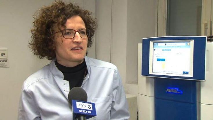 Prof. Monika Kaczmarek zasiądzie w Radzie Polsko-Amerykańskiej Komisji Fulbrighta