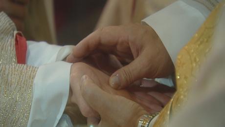 Do grona kapłanów dołączyło sześciu nowych księży