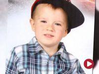 Trzy osoby z zarzutami za porwanie Fabianka. Chłopiec i jego ojciec poszukiwani