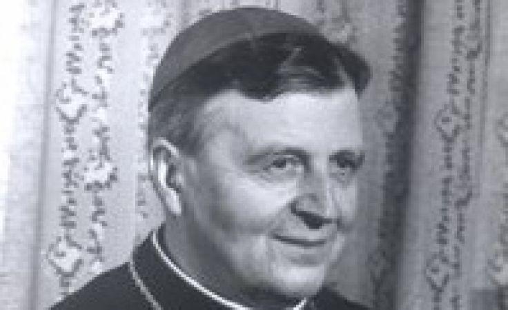 Arcybiskup K. Majdański