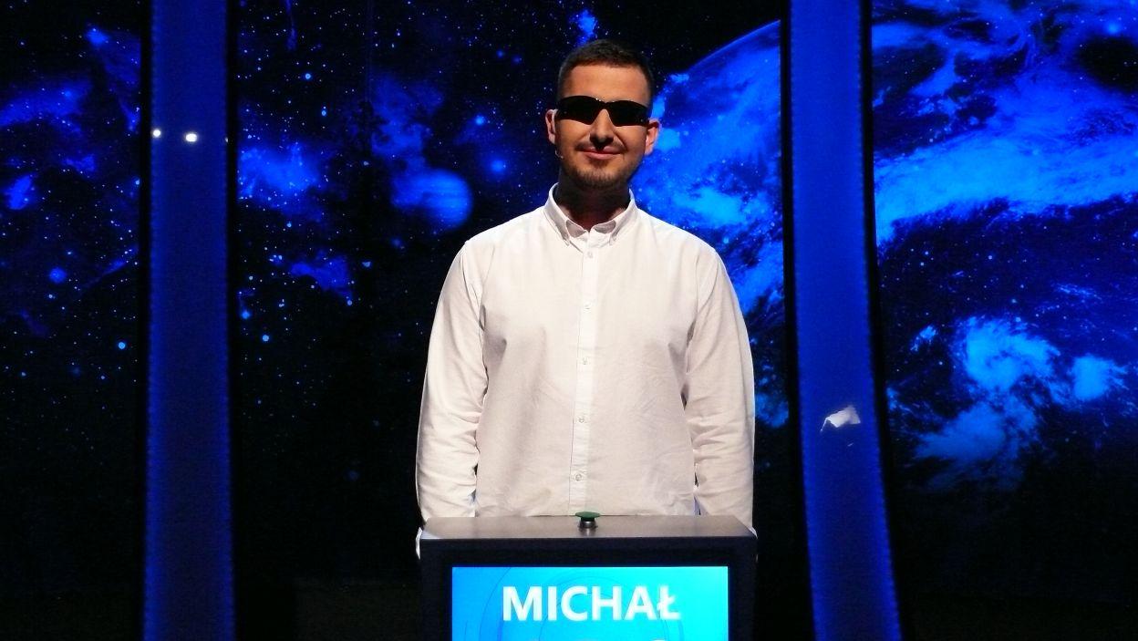 Zwycięzcą 1 odcinka 108 serii został Pan Michał Będuch