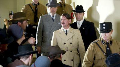 Hitler przed sądem