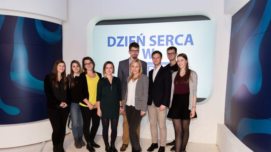 Międzynarodowe Stowarzyszenie Studentów Medycyny IFMSA-Poland