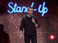 Stand-up dla dorosłych