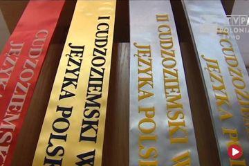Zmagania cudzoziemców z językiem polskim