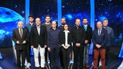 Zawodnicy 9 odcinka 110 edycji