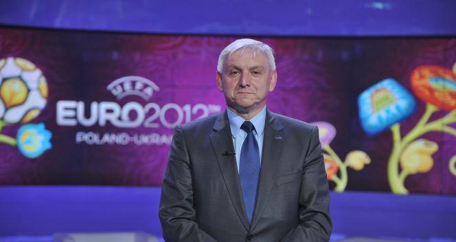 Na otwarcie studia przybył członek zarządu TVP Bogusław Piwowar (fot. Jan Bogacz)