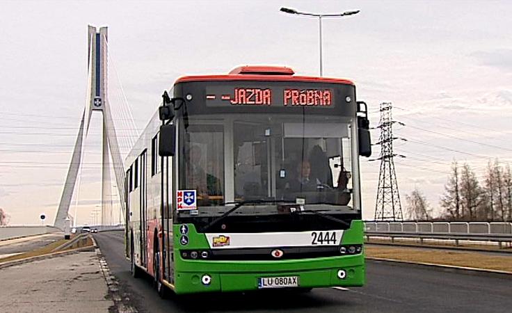 10 elektrycznych autobusów na początek
