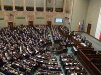 Nie będzie nowego systemu obsługi głosowań w sali posiedzeń Sejmu