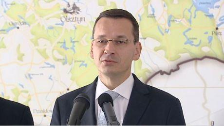 Wicepremier zaprezentował gospodarczą strategię dla regionu