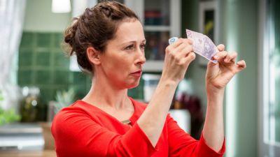Spokojnie, to tylko ekonomia! - Cash - back odc. 45 (seria III, odc. 5)