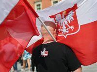 """""""Chcemy, by Polska pozostała Polską"""". Narodowcy przeciw islamskim imigrantom"""