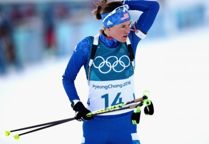 Biathlon, czyli wielkie wyzwanie i dla ciała, i dla psychiki
