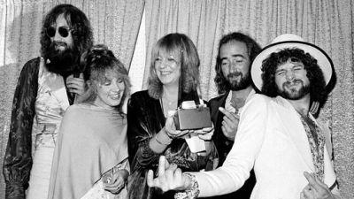 Teledyski zmieniły muzykę – Fleetwood Mac