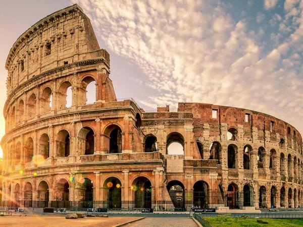 Włochy w pigułce