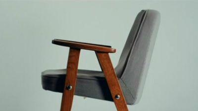 Rzecz Polska – Fotel 366 Józefa Chierowskiego