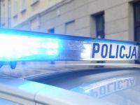 Wypadek w Oksie pod Jędrzejowem. Jedna osoba nie żyje, sprawca był pijany