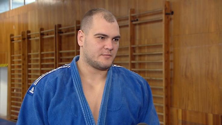 Maciej Sarnacki zgromadził dotąd 2636 punktów