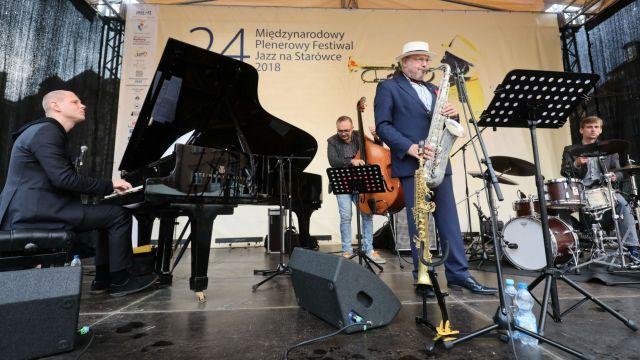 Jazz na Starówce