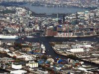 Hamburg nie chce igrzysk w 2024 roku. Poparcie spadło po kryzysie z uchodźcami