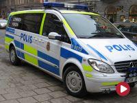 Z pałkami i siekierą szykowali się do odwetu za napaść na koleżankę? Śledztwo ws. zatrzymanych w Szwecji Polaków