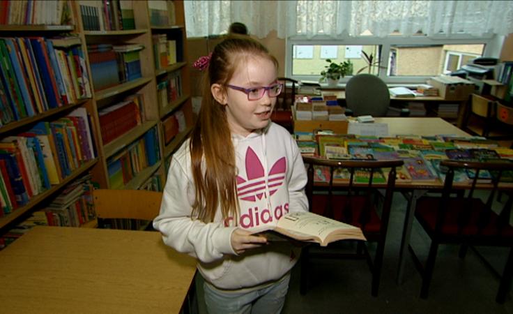 Biblioteka pedagogiczna zaprasza do nakręcenia się na czytanie