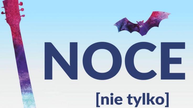 """""""NOCE (nie tylko) BLUESOWE""""odbędą się w dniach 13-14 lipca"""
