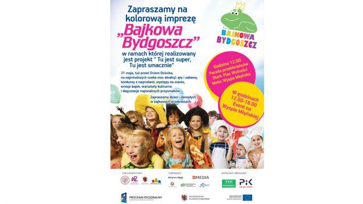 Bajkowa Bydgoszcz