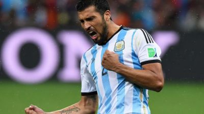 Copa America: FINAŁ! Chile – Argentyna