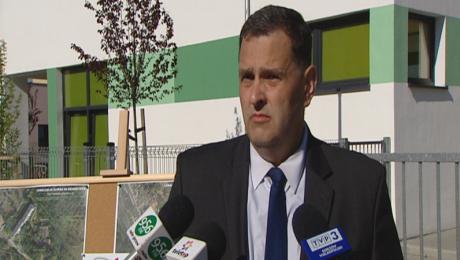 Sebastian Pieńkowski zapowiada budowę 4 nowych żłobków