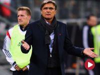 Spadek Polski w rankingu FIFA. Niemcy na czele