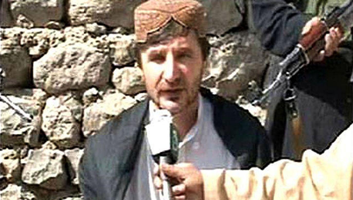 W lutym 2011 pakistański sąd uniewinnił dwóch mężczyzn oskarżonych o uprowadzenie i zabójstwo polskiego geologa.(fot. Archiwum)