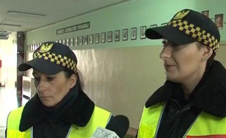 Szkolny patrol ma zapewnić bezpieczeństwo