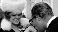 Federico Fellini - jeden z największych reżyserów w historii kina (fot. TVP)