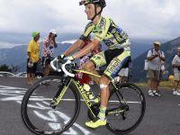 Vuelta: świetny Majka na królewskim etapie