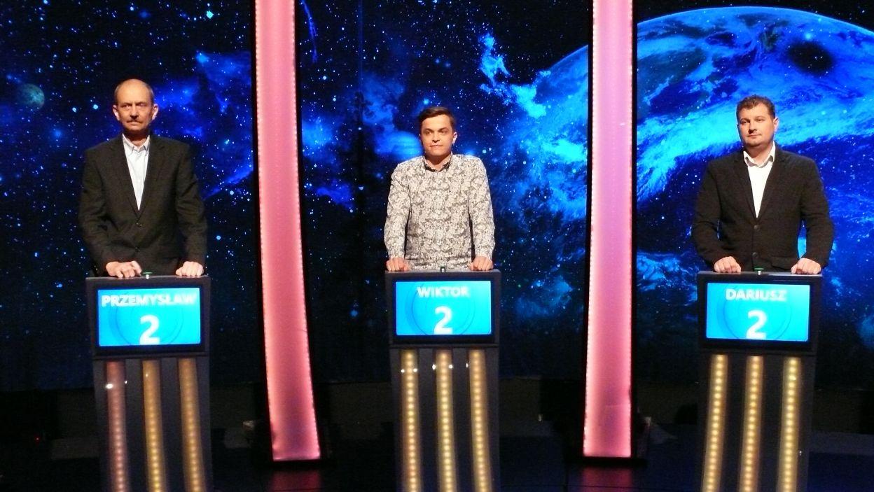 Finaliści 8 odcinka 101 edycji