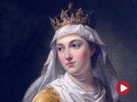 Spór o historię,  Władcy polscy: Ludwik Węgierski i Jadwiga