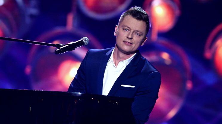 """Rafał Brzozowski – """"Sky over Europe"""""""