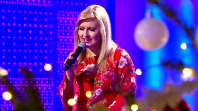 "Katarzyna Skrzynecka – ""Have Yourself A Merry Little Christmas"""