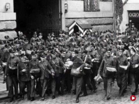 Poczta Polska 1928 – 1939