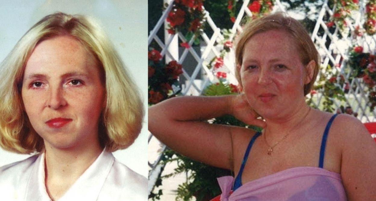Joanna Rosiak zaginęła 7 czerwca 2005 roku