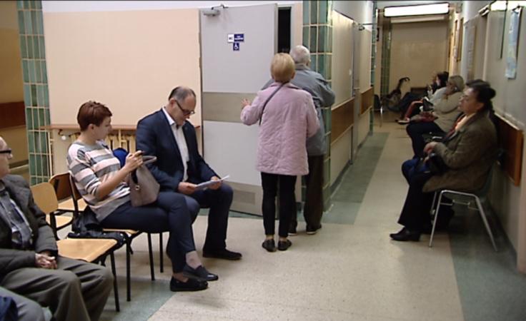 Zmiana finansowania szpitali i szansa na krótkie kolejki