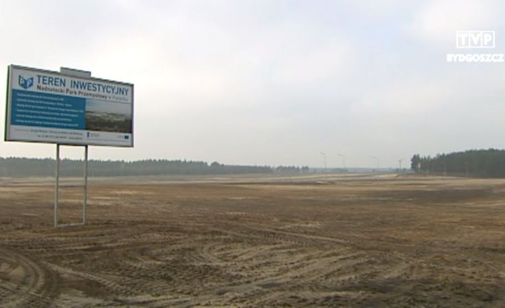 Nadnotecki Park Przemysłowy