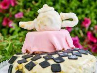 Zaczarowany tort