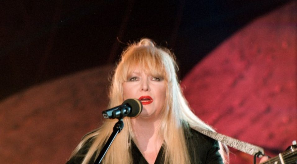 Maryla Rodowicz (fot. TVP)