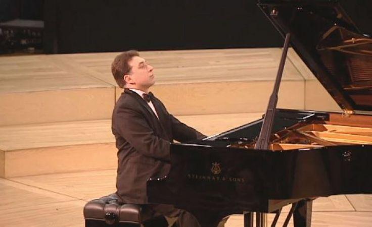 Od baroku po jazz. Ukraiński pianista łączy muzyczne epoki